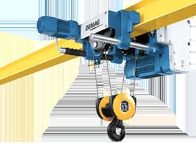 Demag Cranes & Components