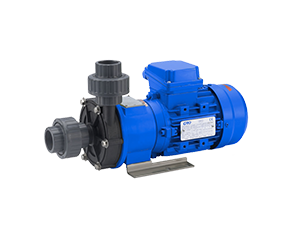 Met-Pro Global Pump Solutions Canada